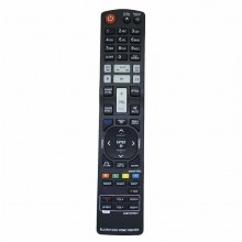 Controle Remoto para Home Theater / Blue Ray