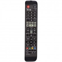 Controle Remoto Para Home Theater Samsung AH59-02606A