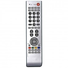 Controle Remoto para TV H-Buster LCD