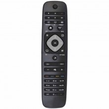 Controle Remoto para TV Philips Smart LCD / LED