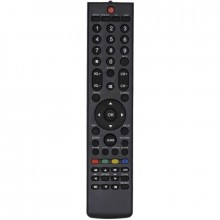 Controle Remoto para TV H-Buster LCD / LED