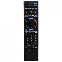Controle Remoto Para TV LCD Sony Bravia RM-YD 101