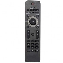 Controle Remoto para TV Philips LCD / LED